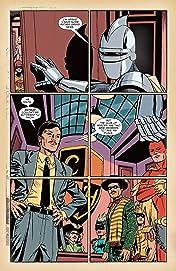 Batman (1940-2011) #668