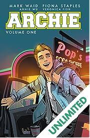 Archie (2015-) Vol. 1