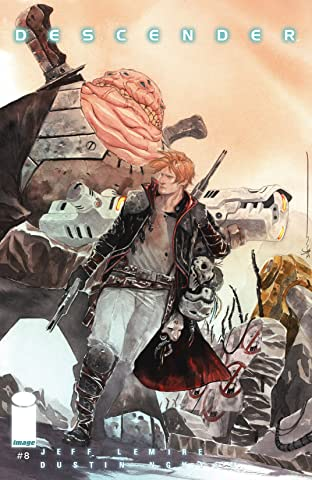 Descender No.8