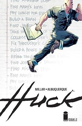 Huck #2