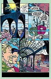 Green Arrow (1988-1998) #9