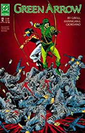 Green Arrow (1988-1998) #12