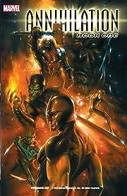 Annihilation Book One