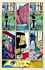 Green Arrow (1988-1998) #21