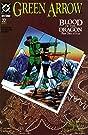 Green Arrow (1988-1998) #22