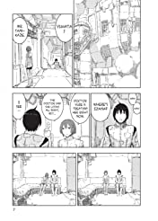 Knights of Sidonia Vol. 10