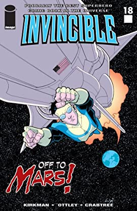 Invincible No.18