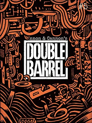 Double Barrel No.5