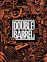 Double Barrel #5