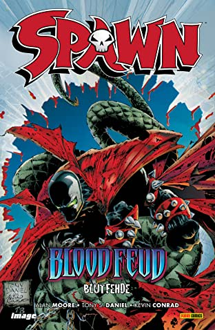 Spawn: Blood Feud - Blutfehde