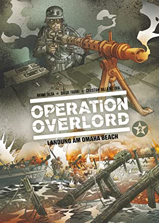 Operation Overlord Vol. 2: Landung am Omaha Beach