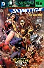 Justice League (2011-) #13