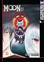 Moon & Blood Vol. 2