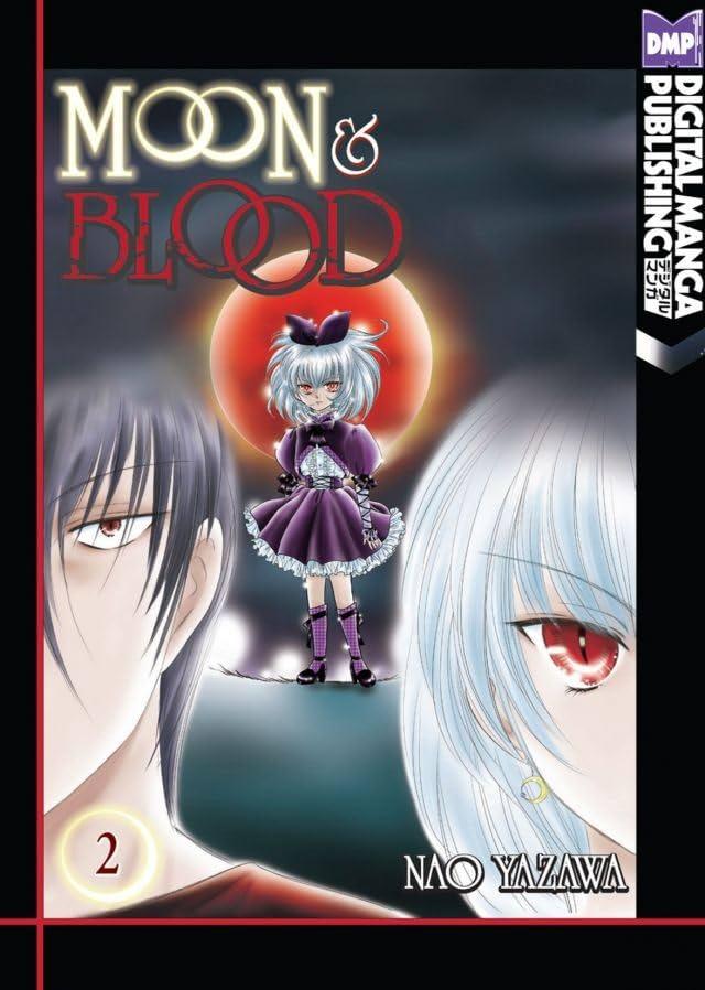 Moon & Blood Vol. 2