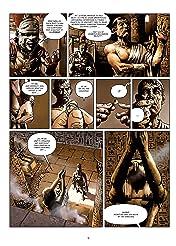 Die Expedition Vol. 1: Der Löwe Nubiens