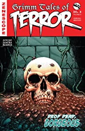 Grimm Tales of Terror Vol. 2 #3