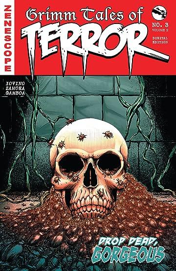 Grimm Tales of Terror Vol. 2 #3