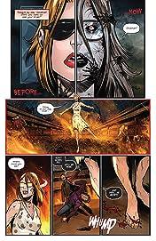 Van Helsing vs. Dracula #4