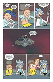 Rick and Morty #11