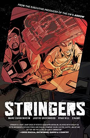Stringers Tome 1