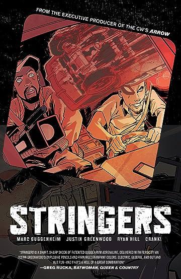 Stringers Vol. 1