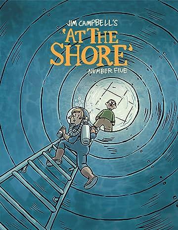 At The Shore #5