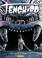 Tengu-Do Vol. 1: Disciple