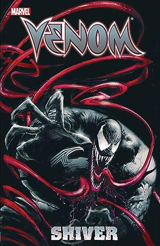 Venom Tome 1: Shiver
