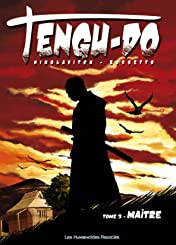 Tengu-Do Vol. 3: Maitre