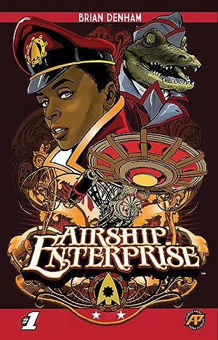 Airship Enterprise No.1