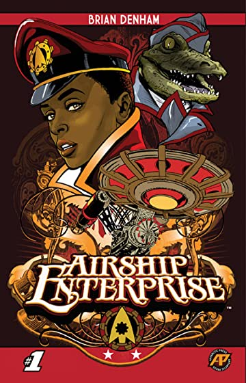Airship Enterprise #1