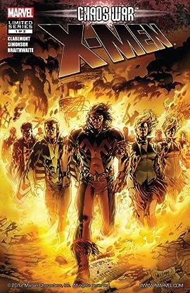 Chaos War: X-Men #1 (of 2)