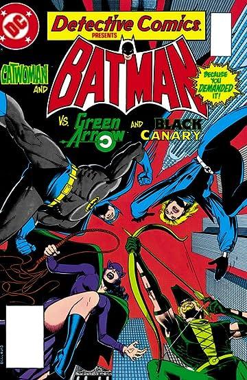 Detective Comics (1937-2011) #559