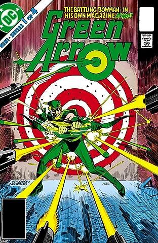 Green Arrow (1983) No.1