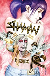 Shaman #3