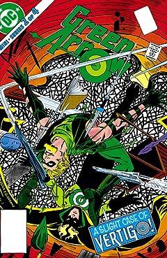 Green Arrow (1983) No.2