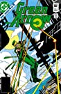 Green Arrow (1983) #4