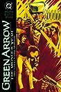 Green Arrow: The Wonder Year (1993) #4