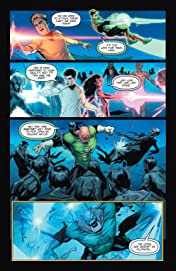 Star Trek/Green Lantern #6 (of 6)