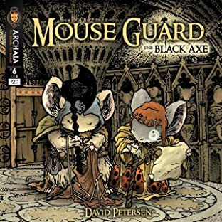 Mouse Guard Fall 1152 Pdf