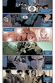 Heroes: Vengeance #4