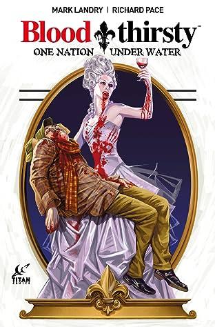 Bloodthirsty #4
