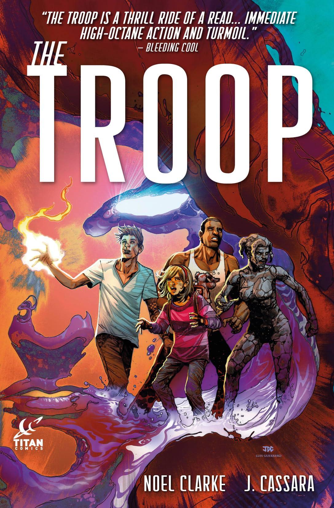 The Troop #2