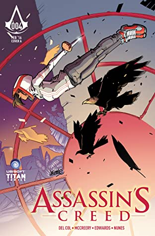 Assassin's Creed No.4
