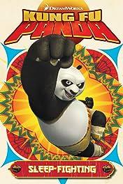 Kung Fu Panda Vol. 2