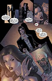 Witchblade: Shades Of Gray #3