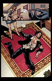Witchblade: Shades Of Gray #4