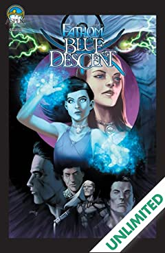Fathom: Blue Descent Vol. 1