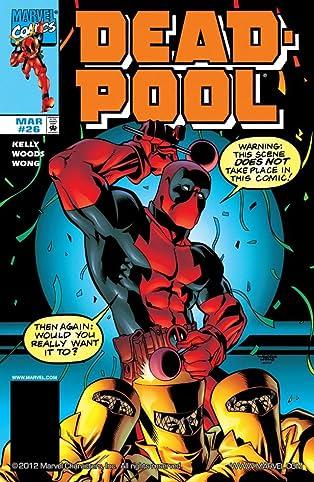 Deadpool (1997-2002) #26