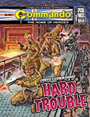 Commando #4871: Hard Trouble